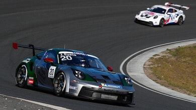 Porsche Supercup con biofuel nel 2021, eFuels nel 2022