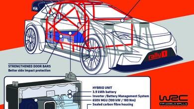 WRC, ufficiale l'accordo tra FIA e Costruttori: via all'era ibrida 2022-2024