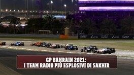 GP Bahrain, i team radio del weekend tra Ferrari, Red Bull, Mercedes, Alfa Romeo e...