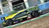 Peccenini punta l'esordio nella Le Mans Cup 2021