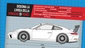 Fenici, ecco l'iniziativa speciale per il debutto nella Carrera Cup Italia