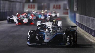 ePrix Roma, Mercedes cerca conferme al dominio