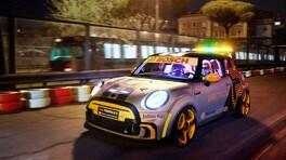 MINI Safety Car Formula E