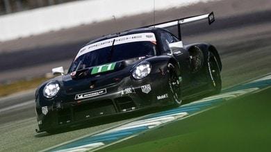 24 Ore Le Mans, Porsche completa gli equipaggi 91 e 92