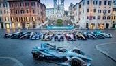 ePrix di Roma, gare trasmesse in chiaro, in esclusiva, su Mediaset