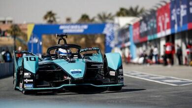 ePrix Roma, Jaguar si impegna sulle Gen3