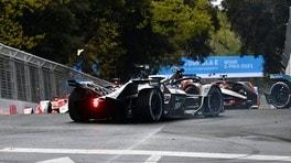 Formula E, ecco la partenza e l'arrivo di gara 1 dell'ePrix di Roma