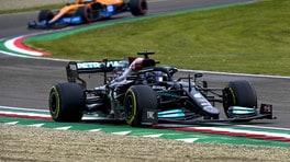 Mondiale F1, la Classifica Costruttori dopo Imola. Mercedes al comando