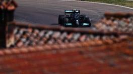 GP Emilia Romagna, la gara in 5 punti