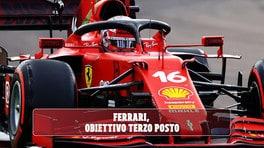 Ferrari, le certezze dopo Imola