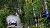 WRC, rinviato il Rally di Finlandia
