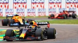 """Norris: """"Leclerc doveva approfittare dell'errore di Verstappen"""""""