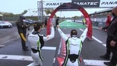 GT World Challenge: Porsche si prende la 3 Ore di Monza