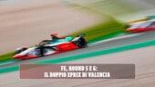 Formula E, a Valencia i round 5 e 6