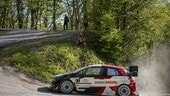 WRC, Rally di Croazia: Ogier è il nuovo leader