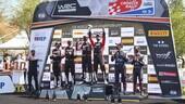 WRC, Rally di Croazia: vittoria al fotofinish per Ogier