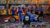 IndyCar: Dixon vince davanti a McLaughlin