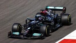 GP Portogallo, vince Hamilton! Leclerc è 6°, Sainz solo 11°