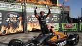 IndyCar: la prima di O'Ward con McLaren