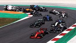 GP Portogallo, la gara in 5 punti