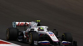 Mick Schumacher: Haas in crescita e col passo per correre su Russell
