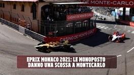Formula E, ePrix Monaco 8 maggio: programma, novità e orari