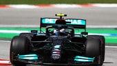 GP Spagna, gli highlights del primo turno di prove libere