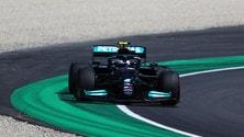 GP Spagna, Mercedes dominanti nel secondo turno di prove libere