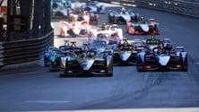 ePrix di Monaco, Da Costa in trionfo