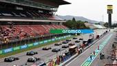 GP Spagna: la gara in 5 punti