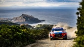 WRC, l'entry list del Rally Italia Sardegna