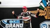 IndyCar: VeeKay spegne il sogno di Grosjean