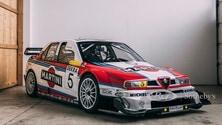 Alfa Romeo 155 V6 TI ITC 1996 all'asta