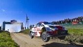 WRC, Evans vince il Rally del Portogallo