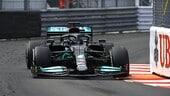 GP Monaco, gli highlights della gara