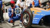 IndyCar: pole all'ultimo respiro per Dixon alla Indy 500