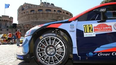 Il Rally di Roma Capitale premiato con le due stelle FIA per la tutela dell'ambiente