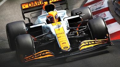 McLaren, impegno totale sulla F1. No all'endurance nel 2023