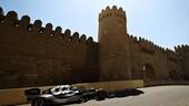 GP Azerbaijan, FP1: Leclerc e Sainz inseguono Verstappen