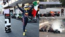 GP Azerbaijan: l'arrivo e la partenza a Baku