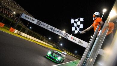 Carrera Cup Italia, l'esordio di Fenici a Misano