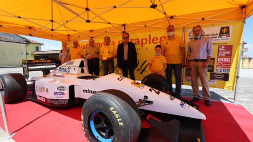 Il Club Clay Regazzoni ha ripreso le attività dopo lo stop causato dalla pandemia