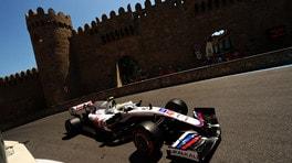 "Schumacher-Mazepin, volata rovente a Baku: ""Vuole ammazzare entrambi?"""