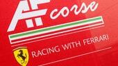 Ferrari – AF Corse, ecco il team di Maranello per il WEC 2023