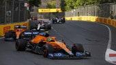 Seidl, McLaren limita i danni: servono progressi in qualifica