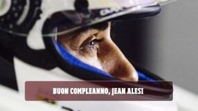 Buon compleanno, Jean Alesi!