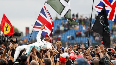 GP Gran Bretagna e variante Delta, Silverstone a porte aperte ma in quanti?