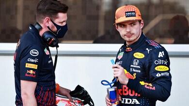 Verstappen non si fida e aspetta il ritorno Mercedes dal GP di Francia