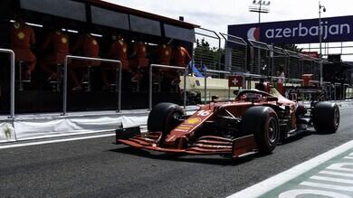 Mekies sul GP di Francia: Ferrari non da pole ma è un importante checkpoint