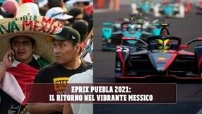Formula E, ePrix Puebla: programma, novità e orari